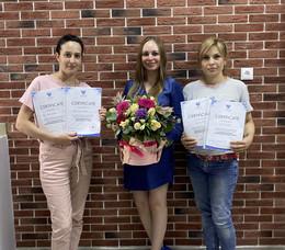 Школа-студия наращивания ресниц LashRussia