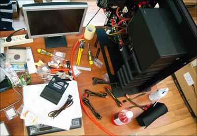 Ремонт компьютеров Мытищи. Ремонт ноутбуков недорого.