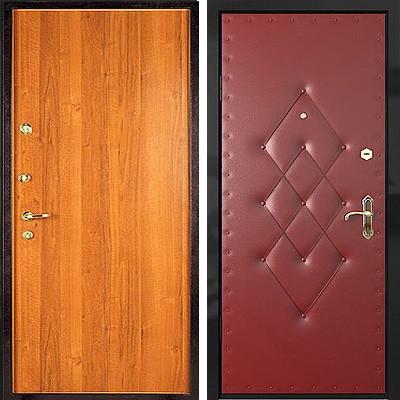 Металлические двери в мытищи королёве пушкино