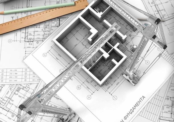 Дом с подземным паркингом возведут в го Мытищи